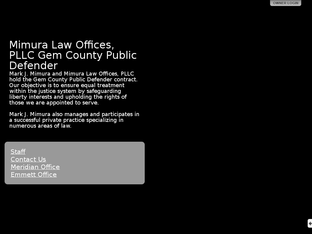Mimura law offices pllc