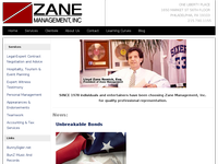 LLOYD REMICK website screenshot
