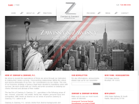 MARK ZAWISNY website screenshot