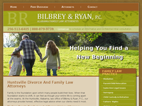 SHELLEY BILBREY website screenshot