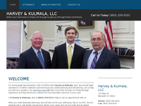 PETE KULMALA website screenshot