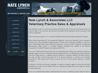NATHAN LYNCH website screenshot