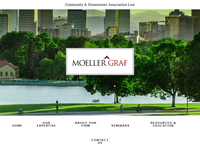 TIMOTHY MOELLER website screenshot