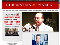 SANFORD RUBENSTEIN website screenshot