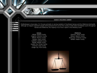 GRANT SHELLENBERGER website screenshot