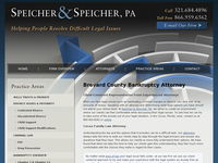 JAY SPEICHER website screenshot