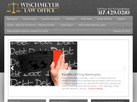 JASON WISCHMEYER website screenshot